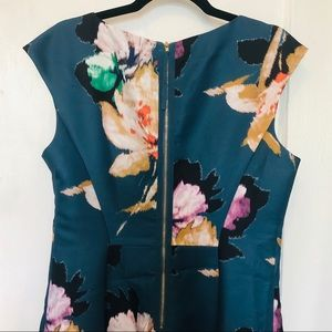 Anthropologie Dresses - Anthropologie Baikal Dress